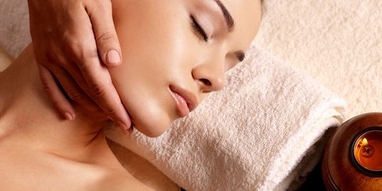 Our facial specialist uses only the highest quality products to help you keep that youthful glow