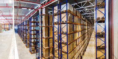 racking system, storage shelves, warehouse racking, steel rack, heavy duty, selective racks, shelf