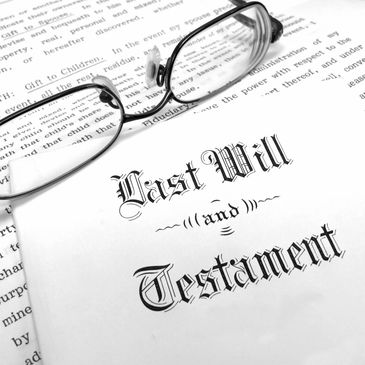 Guest and Associates Law Firm in Duncanville confidentially prepares your last will and testament