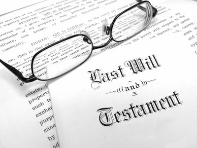 Guest and Associates in Duncanville - confidential preparation of your Last Will and Testament