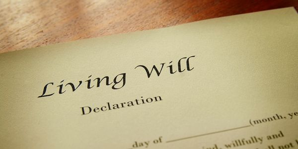 Living Will, Advance Healthcare Directive, Power of Attorney For Healthcare