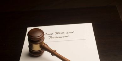 Trust & Probate Litigation