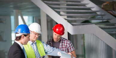 Construction management is a high paying in-demand career