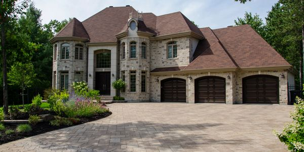 your cabin or your castle....we treat your home with respect