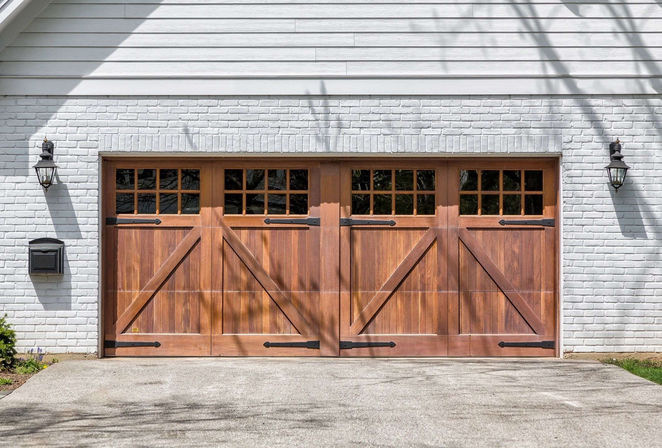 Bountiful Garage Doors