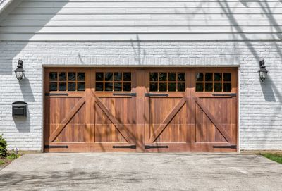 White Settlement Garage Doors