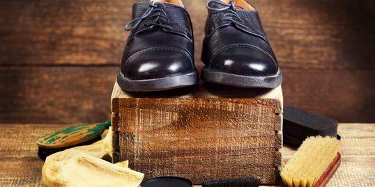 Shoe Repair Cincinnati Ohio