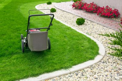 lawncare mowers