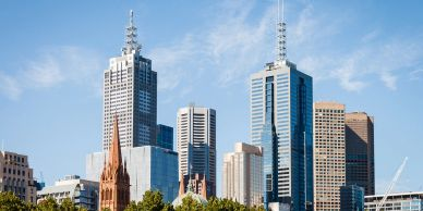 Brisbane to Melbourne removalists