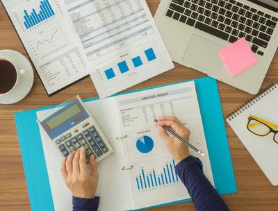 Management Accounts KPIs Financial Analysis Budgets Forecasts Business Plans