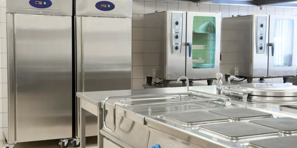 We repair and maintenance  Food equipment for your  business