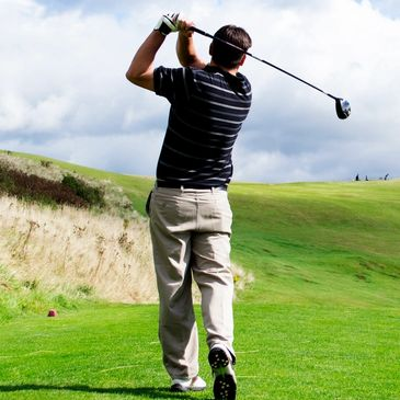 Mind Mastery Golf Mental Game Training for Golf