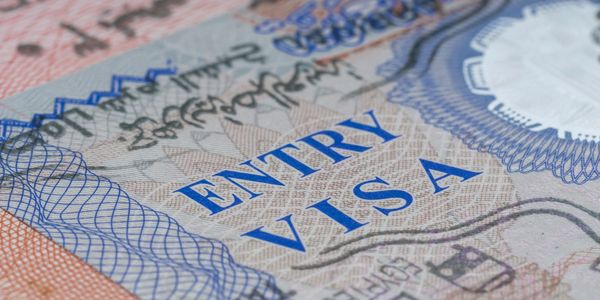 visa overstay, waiver for unlawful presence, I-601a provisional waiver, I-601 waiver, overstay