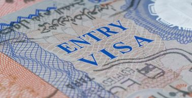 Apply or renew a passport or visa. Helps with passport or visa questions.