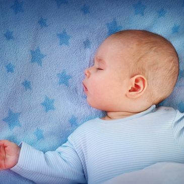 Baby Sleep Consultant Melbourne Sleep Through the night
