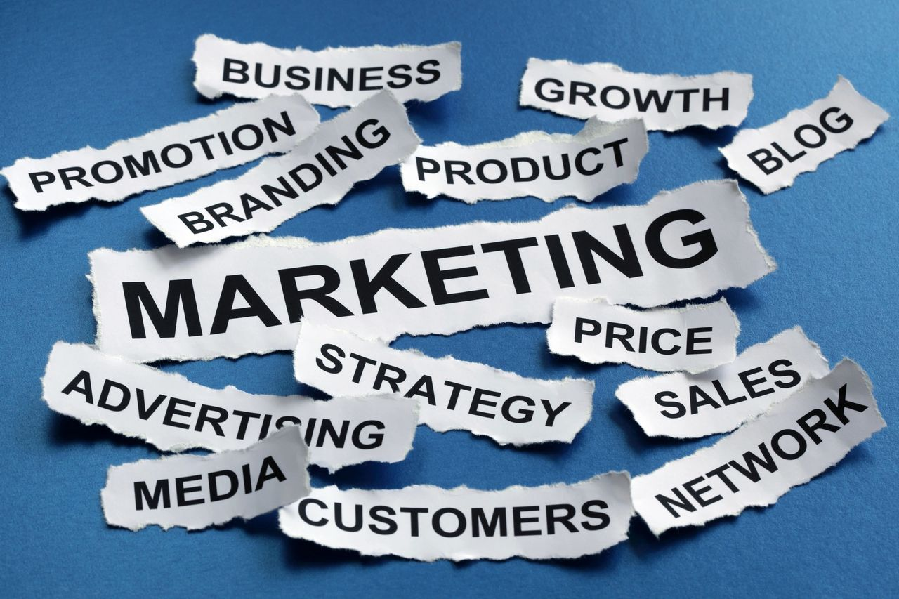 Six key marketing goals for B2B businesses