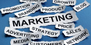Keywords Marketing PPC