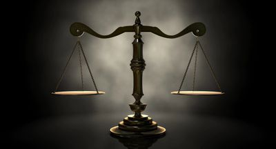 Helping you balance the Scales of Justice.