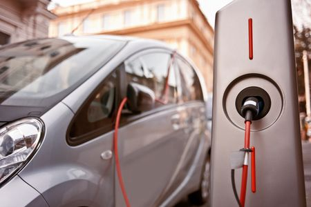 Electric Vehicles and EV Charging