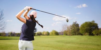 Ladies deserve a better way to learn to play golf!