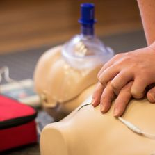 First Aid Courses Marlow