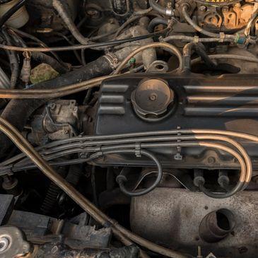 TFF Auto - Used Fiero Parts, Fiero Parts, Fiero Repairs
