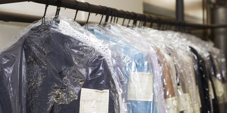 complete dry cleaning