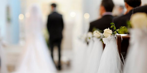 Best wedding ceremony bridal walk processional song ideas from Paradox Productions in Portland OR