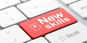 Skills and knowledge development