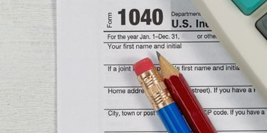 Amended Tax Return, IRS, Form 1040X, Amended Return