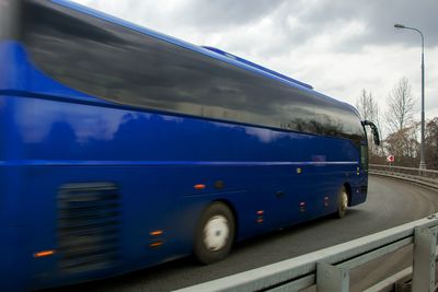 Team Bus Accident Lawsuits