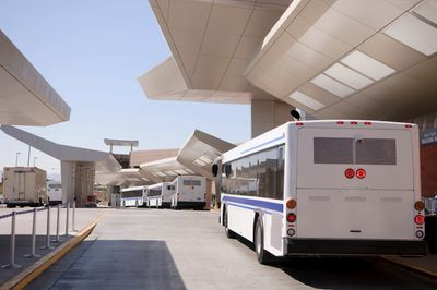 Airport Bus Accident Lawsuits