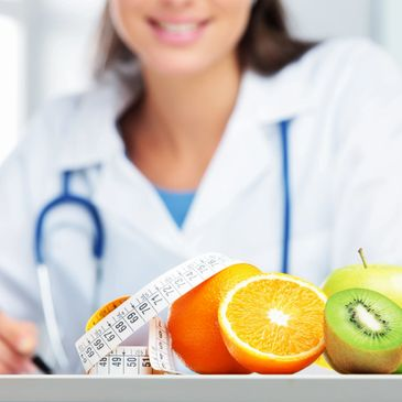 Medical nutrition therapy services in NH