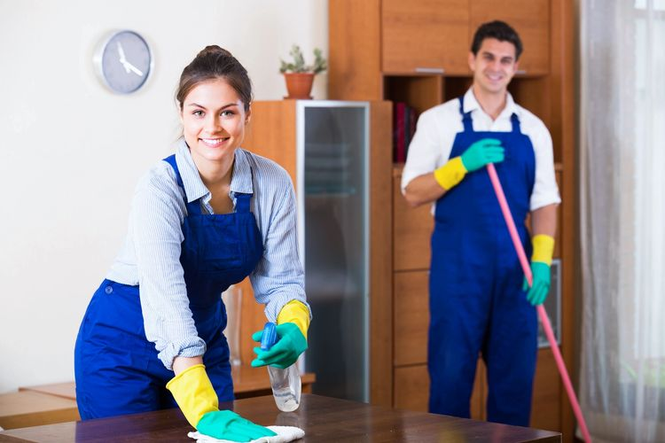 housecleaning, maid, residential clean,