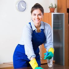 Housekeeping services in Ottsville PA-Bucks county. Eclectic Domestics Household Services agency