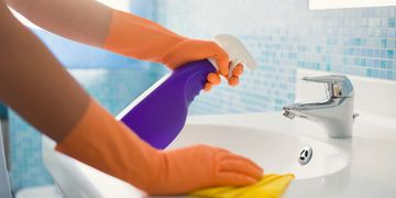 House cleaning and residential cleaning in Bolton, Caledon, Nobleton, Caledon East, Palgrave