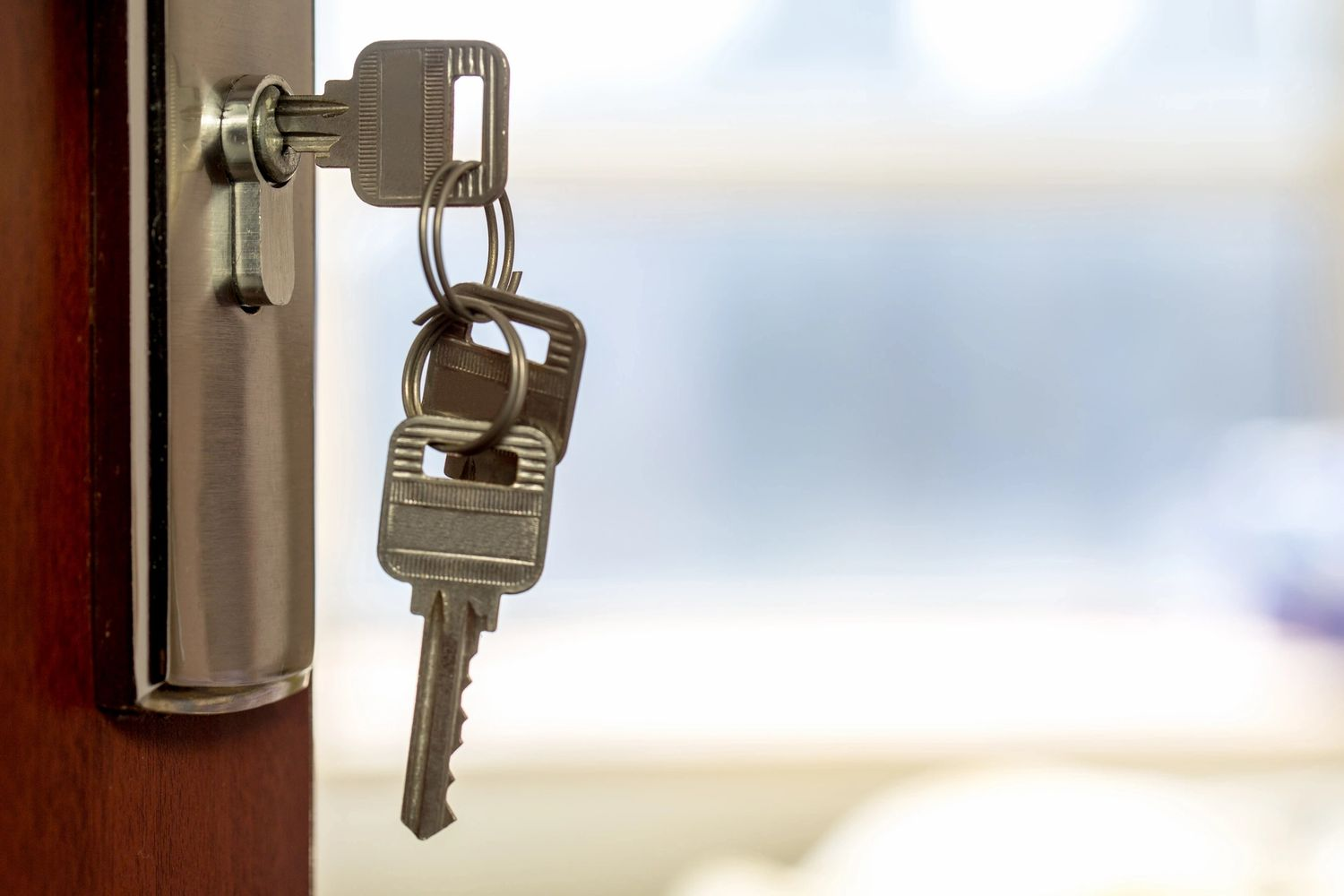 Key to Safe, Caring Property Management of Your Home