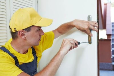 locksmiths services london