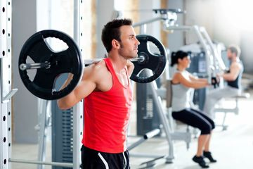 gym membership, spring hill, boot camp, training, personal training.
