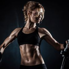 Personal Training in Lino Lakes