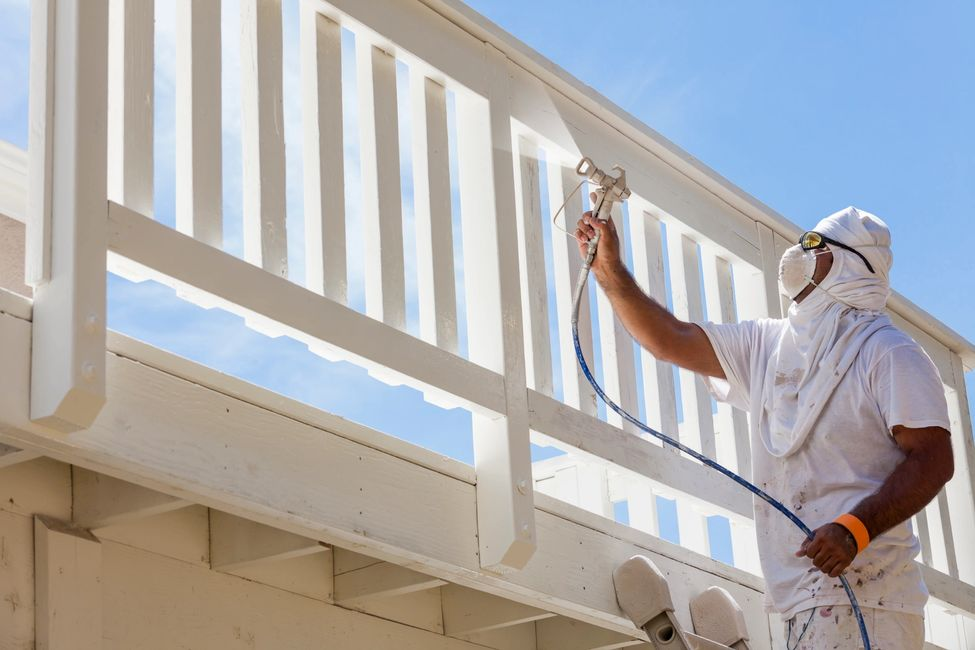 Exterior Painting in Augusta