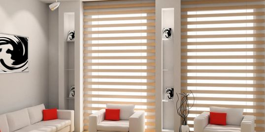 blinds window coverings