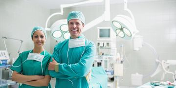 Medical Devices Sales Training Australia New Zealand Theatre Protocol Training