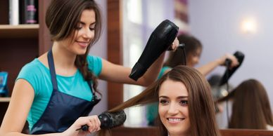 Beauty & Hair Care in Murdo