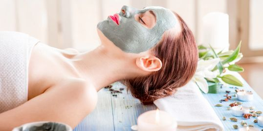 skin care, pimple, facial, acid, peel, Clinical, treatment, mask, derma-planing, microdermabrasion