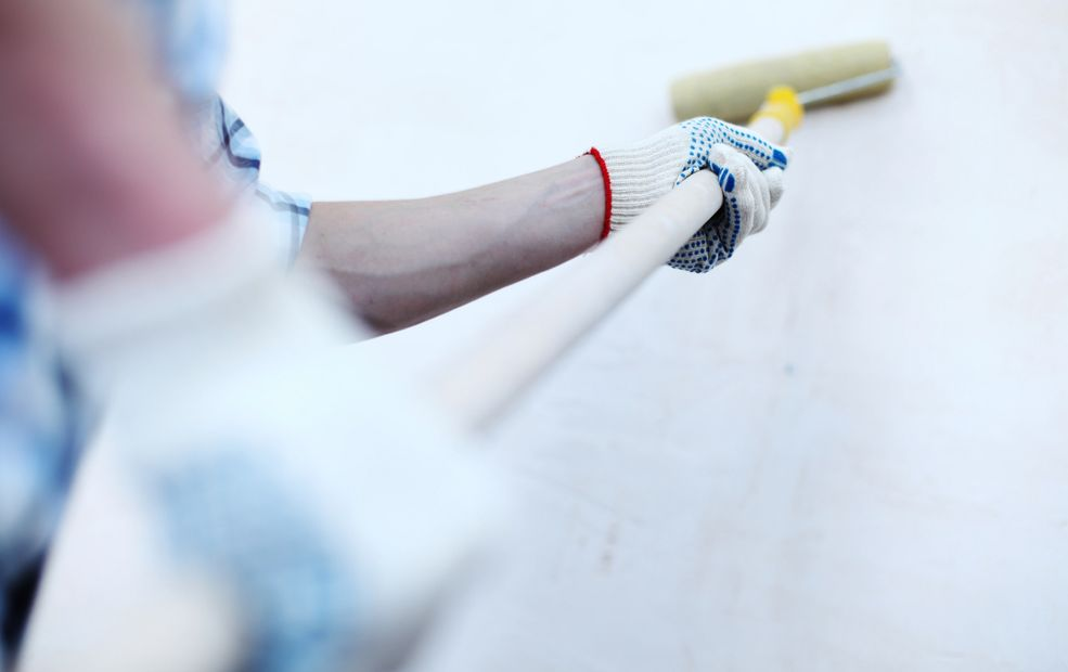 Edmonton Quality Painting Contractor - skill and expertise to get your painting job done on time and on budget.
