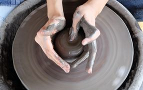 Ceramic Classes for Adults at Temecula Clay