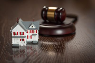 Foreclosure and Distressed Property