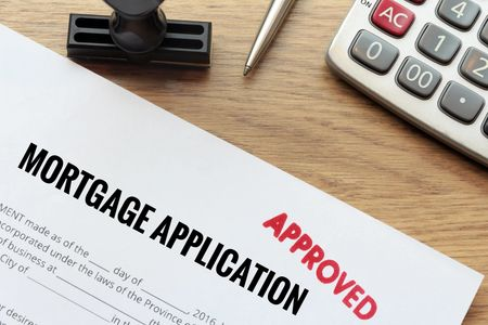 new home loan approval help