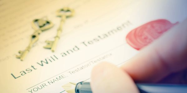 Legal Documents, Last Will and Testaments, Power of Attorney, Trusts